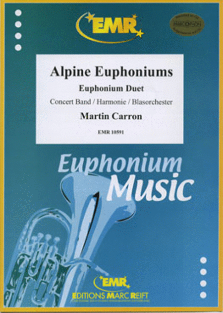 Alpine Euphoniums