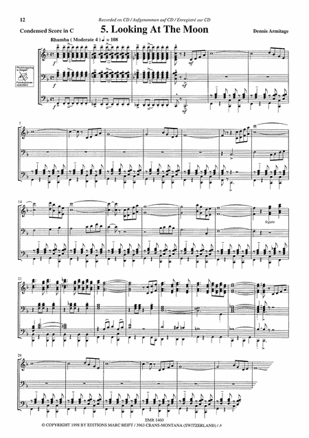 Fiesta - Bass Trombone BC