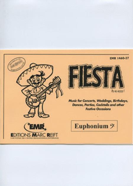 Fiesta - Euphonium BC