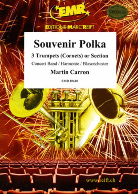 Souvenir Polka