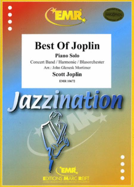 Best Of Joplin