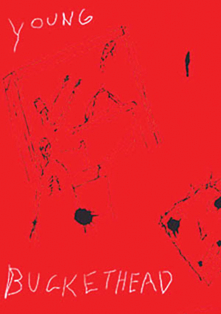Buckethead - Young Buckethead, Volume 1