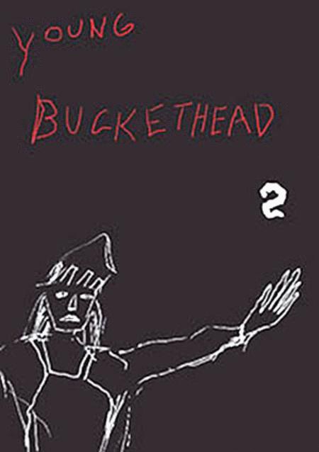 Buckethead - Young Buckethead, Volume 2
