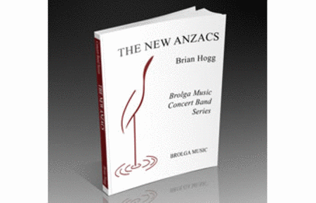 The New Anzacs