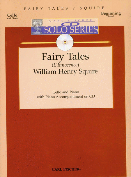 Fairy Tales (L'Innocence)