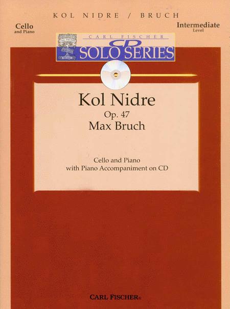 Kol Nidre, Op. 47