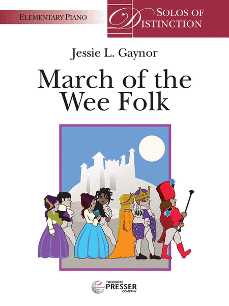 March of the Wee Folk