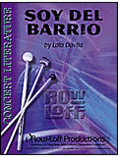 Soy Del Barrio