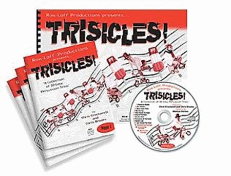 Trisicles - 10 Easy Trios