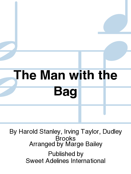 The Man with the Bag