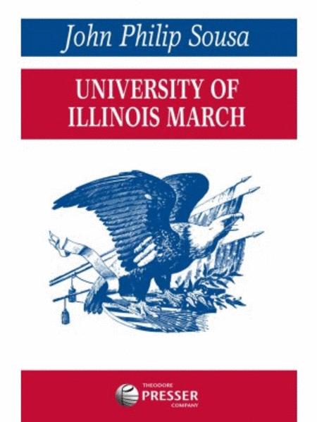 University of Illinois March