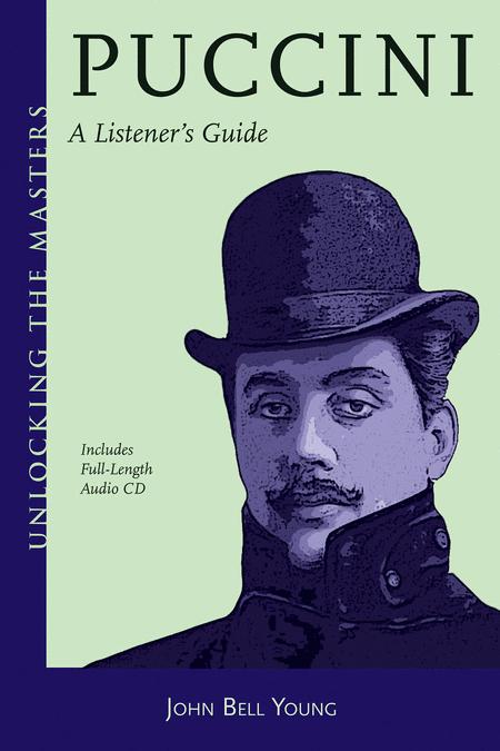 Puccini - A Listener's Guide