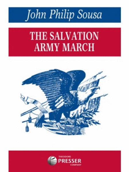 The Salvation Army March