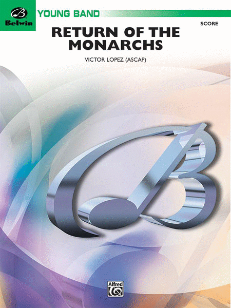 Return of the Monarchs