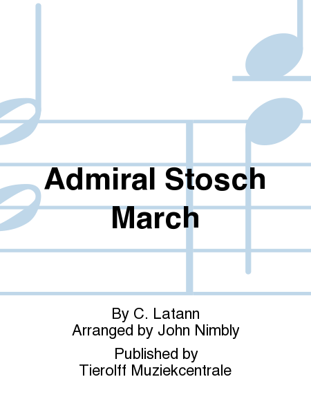 Admiral Stosch March