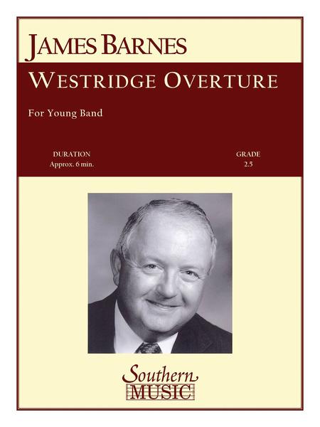 Westridge Overture