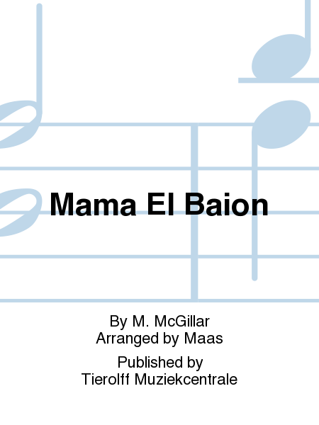 Mama El Baion