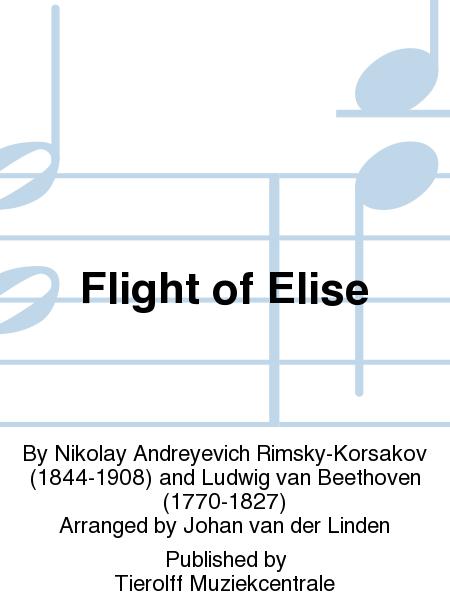 Flight of Elise