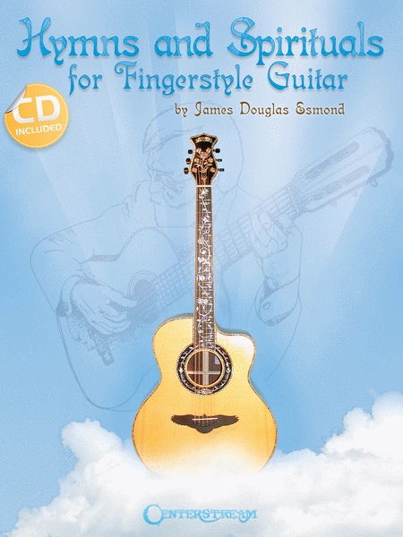 Hymns and Spirituals for Fingerstyle Guitar