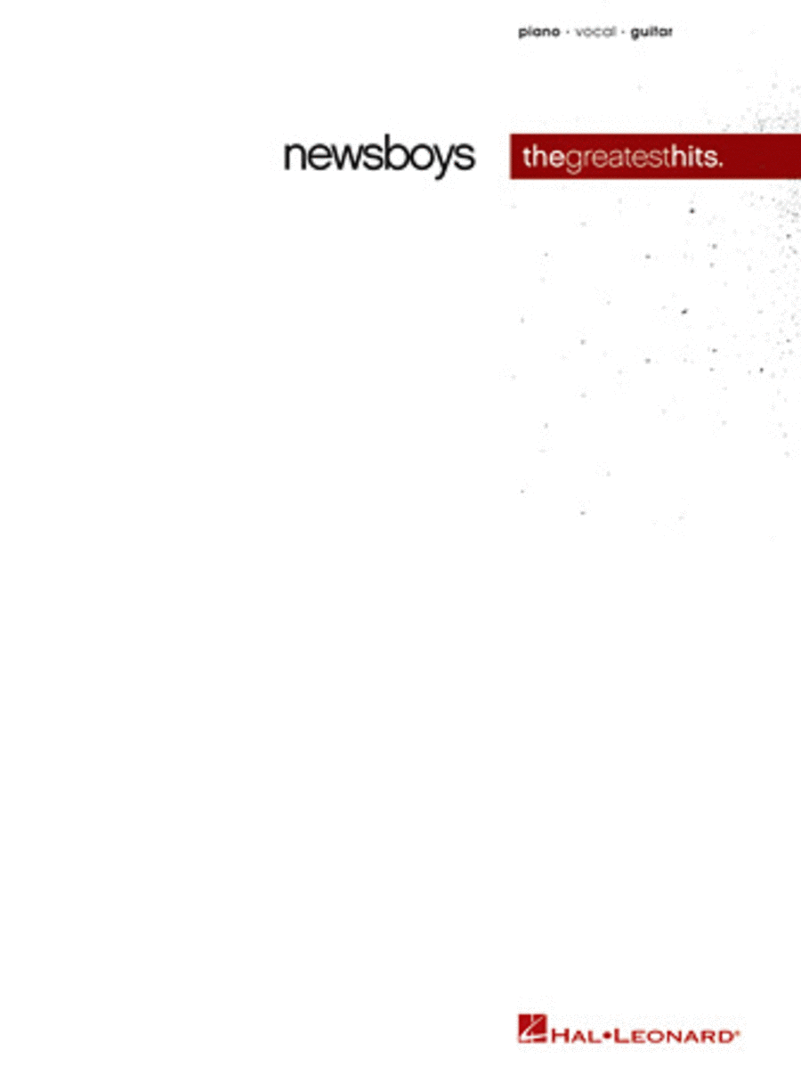 Newsboys - Greatest Hits