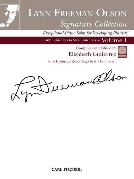 Lynn Freeman Olson Signature Collection - Volume 1