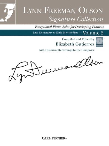 Lynn Freeman Olson Signature Collection - Volume 2