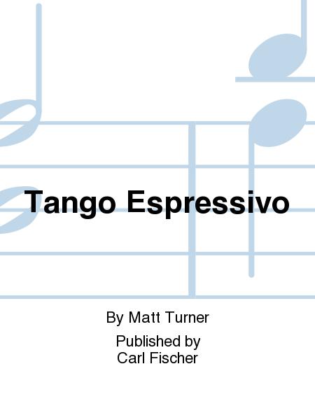 Tango Espressivo