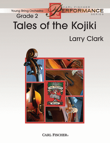 Tales Of The Kojiki