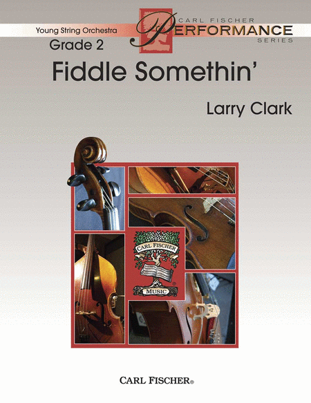 Fiddle Somethin'