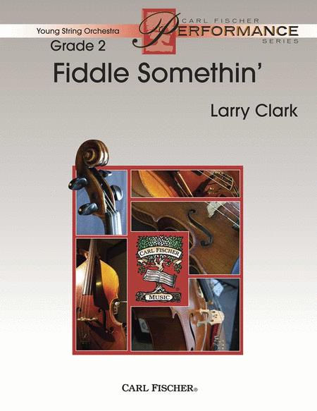 Fiddle Somethin'