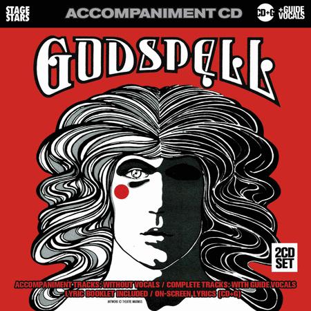 Godspell (Karaoke CDG)