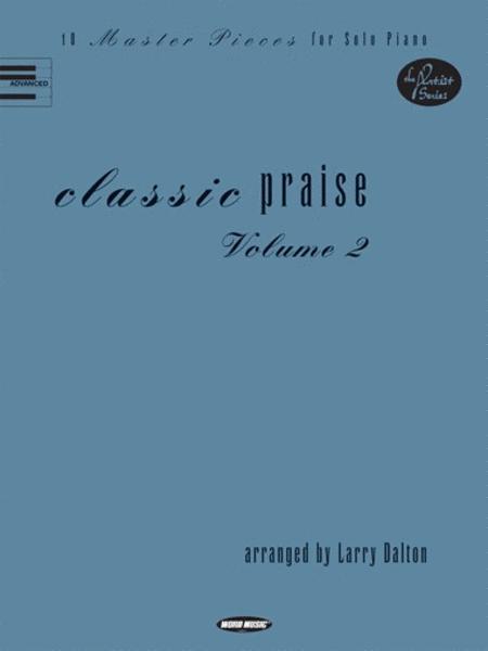 Classic Praise - Volume 2