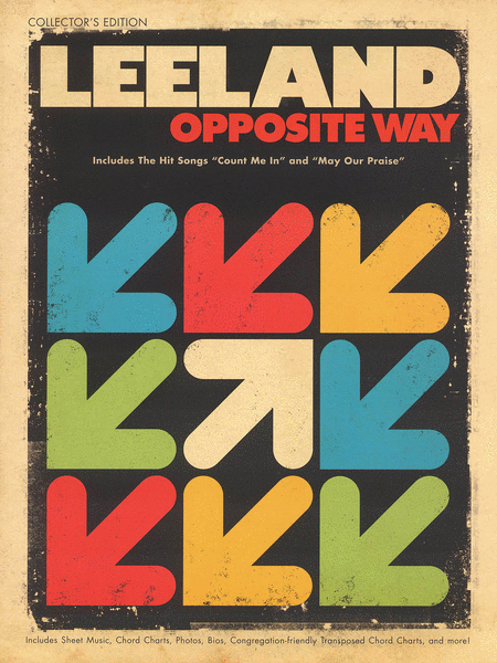 Leeland - Opposite Way