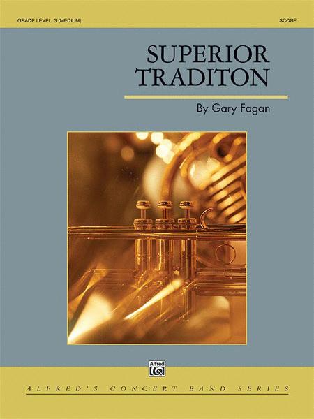 Superior Tradition
