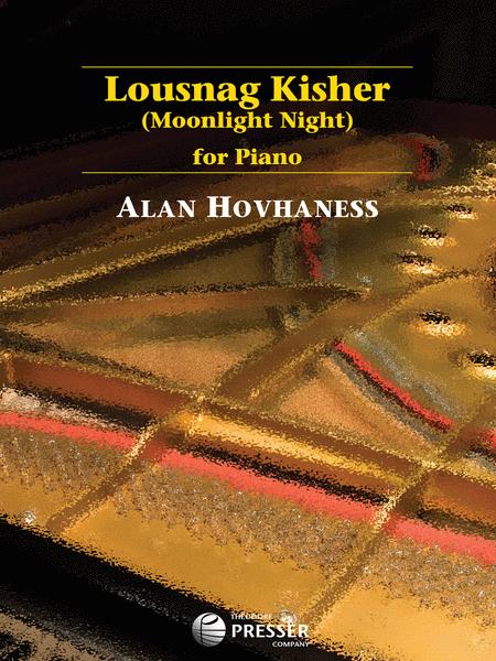 Lousnag Kisher (Moonlight Night)