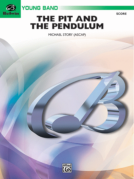 The Pit and the Pendulum (Score only)