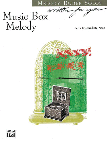 Music Box Melody