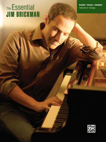 The Essential Jim Brickman, 2008