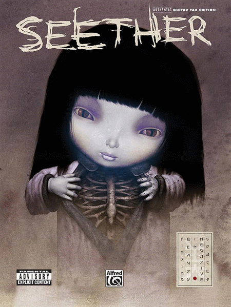 Seether -- Finding Beauty in Negative Spaces