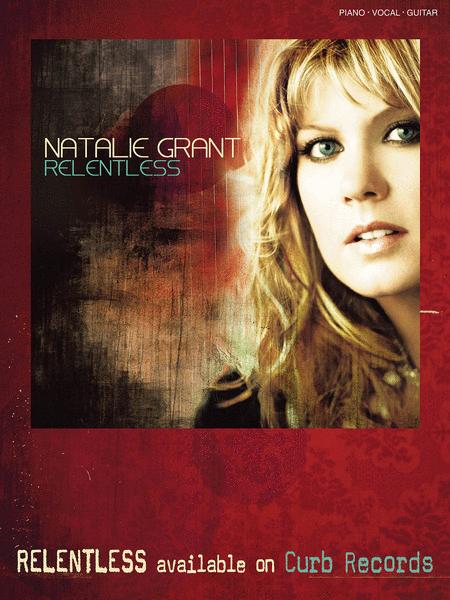 Natalie Grant - Relentless