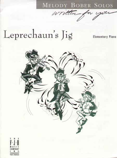 Leprechaun's Jig