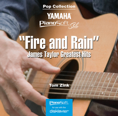 Fire and Rain - James Taylor Greatest Hits