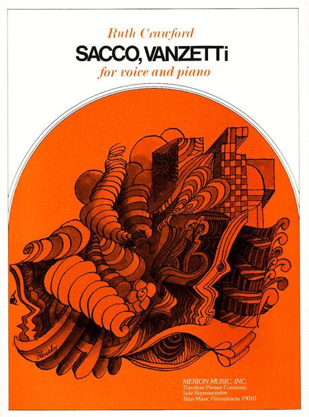 Sacco, Vanzetti