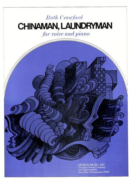 Chinaman, Laundryman