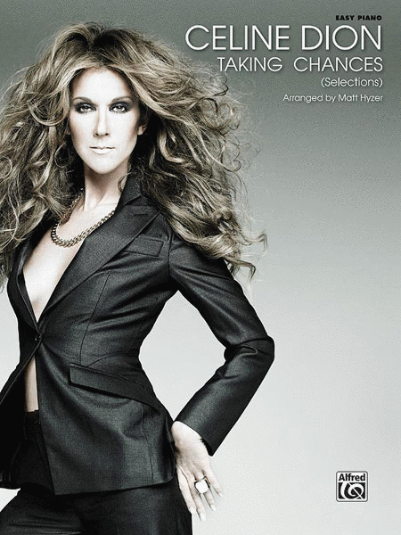 Celine Dion -- Taking Chances (Selections)