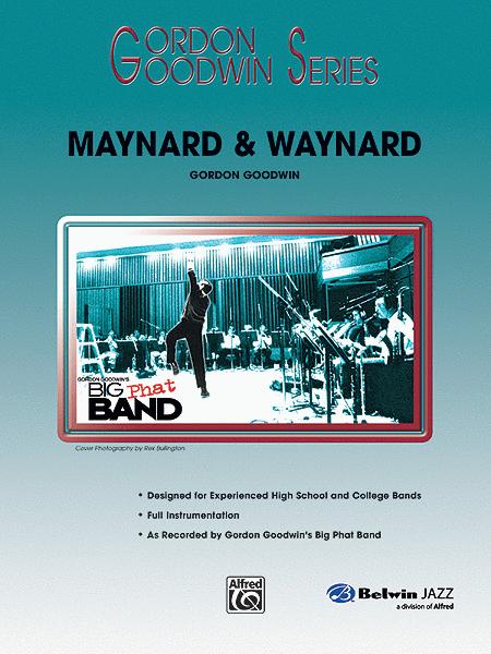 Maynard & Waynard (Score only)