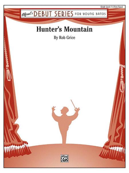 Hunter's Mountain
