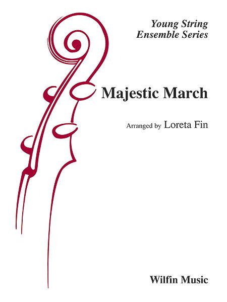 Majestic March
