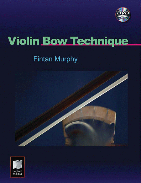 Violin Bow Technique