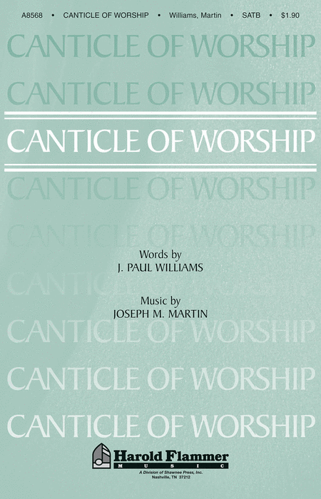 Canticle of Worship